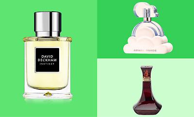 Celebrity Fragrance