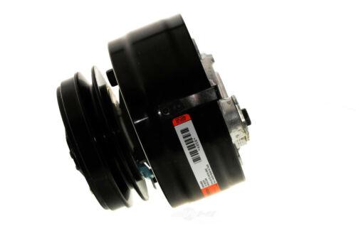 A//C Compressor and Clutch ACDelco GM Original Equipment 15-20229