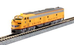 KATO-1765317-N-Scale-E9A-Union-Pacific-City-of-Los-Angeles-957-DC-176-5317-NEW