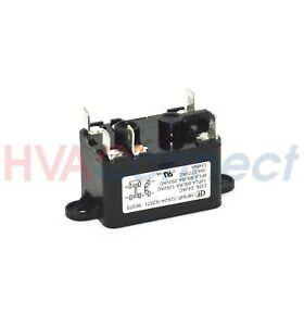 supco mars steveco general purpose relay - 24 volt coil - 5 spade 90370 90- 370 | ebay  ebay