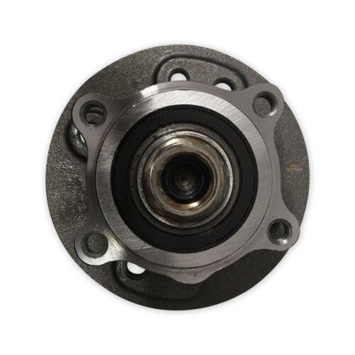 For Bmw Mini R50 2001/>2006 2x Rear Hub Wheel Bearing Kit Pair Left Right