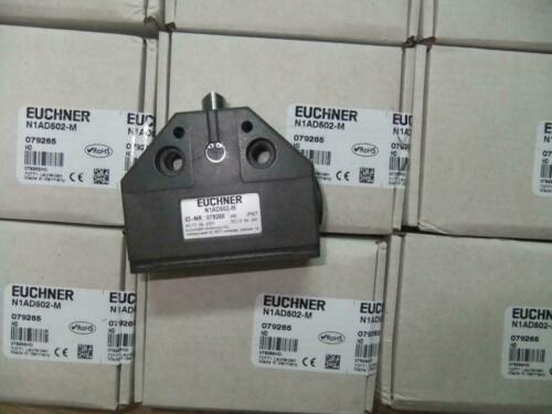 1PCS NEW For EUCHNER Limit Switch N1AD502-M