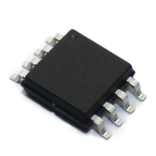 4x uc3843bd1g PMIC PWM Controller 1a 48-500khz canales 1 so8 Flyback 0-96/% on se