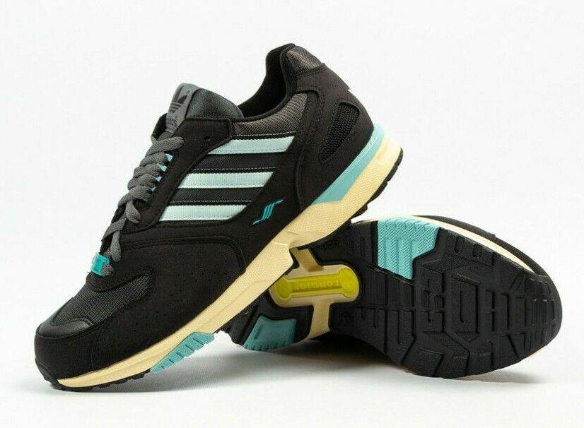 Adidas Originals ZX 4000 OG UK7.5 EE4763 Torsion 8000 10000 C Consortium TR 7000