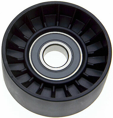 Belt Tensioner Pulley-DriveAlign Premium OE Pulley GATES 38023