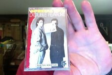 Special EFX- Double Feature- new/sealed cassette tape- GRP label