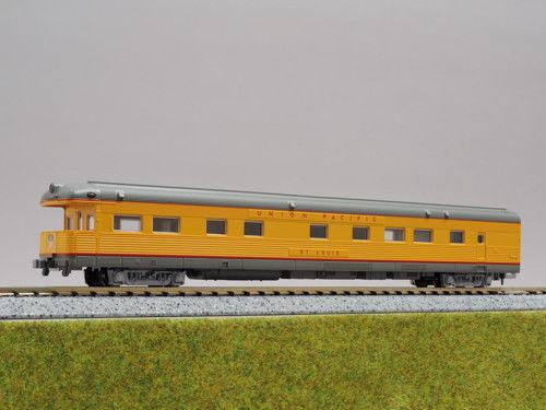 Kato N Scale Union Pacific Business Passenger Car St Louis Ebay