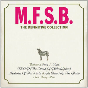 MFSB-The-Definitive-Collection-CD-Deluxe-Album-2-discs-2018-NEW