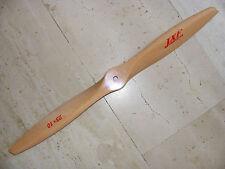 Luftschraube Propeller aus Holz  23x10 JFX Flugmodell