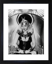Claudette Colbert Framed Photo CP1597