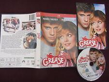 Grease 2 de Patricia Birch avec Maxwell Caulfield, DVD, Comédie