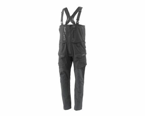 Simms ProDry  Bibs Black CLOSEOUT Pro Dry