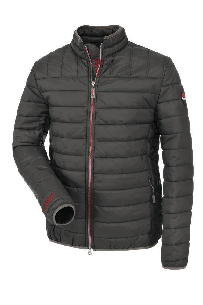 Pikeur señores señores señores chaqueta ramiro-sin capucha b1d2e8