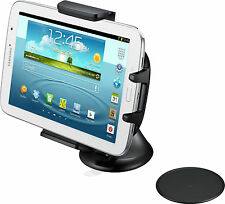 "ORIGINALE Samsung Universale Veicolo Dock Car Mount Holder Galaxy Tab 7.0"" a 8.0"""