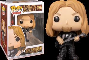 Slayer-Jeff-Hanneman-Pop-Vinyl-FUN45386-FUNKO