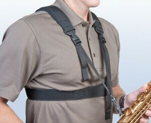 NEOTECH-SAX-PRACTICE-HARNESS-SENT-UK-POST-FREEE