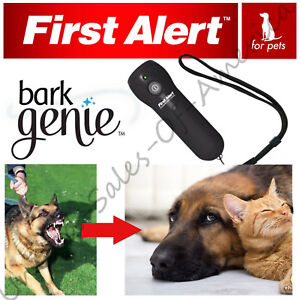 Details about Stop Dog Barking Ultrasonic Anti Bark Control Device Outdoor  Silencer Trainer