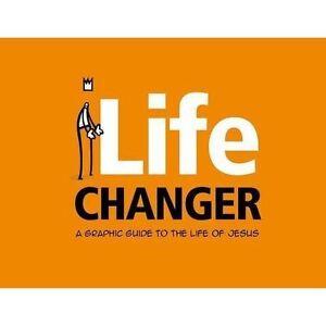 Life-Changer-Ramasami-Jason-Very-Good-Book