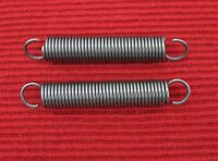 Chambers Model B Stove Springs For Service (pantry) Door - U.s.a Made Jes