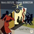 Vipers Drag von Steven Butler Henry & Bernstein (2014)
