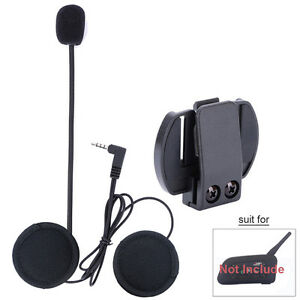 headset helm earphone f r v6 1200m motorrad. Black Bedroom Furniture Sets. Home Design Ideas