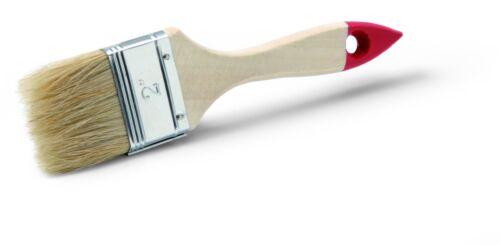 Heimwerker Industrie Flachpinsel Lasurpinsel Malerpinsel Pinsel Lackierpinsel