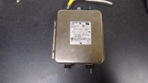 Corcom EMI Filter 20VV1 120/250 V (F7253)