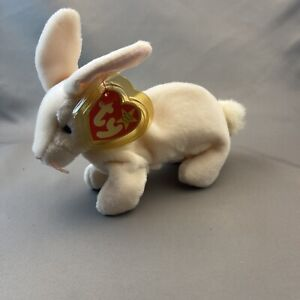 Ty Beanie Baby - Nibbler The Bunny