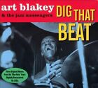 Dig That Beat by Art Blakey/Art Blakey & the Jazz Messengers (CD, Feb-2012, 3 Discs, Not Now Music)