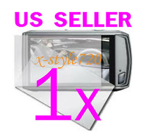 1x-Canon-ELPH-500-HS-IXUS-310-HS-Camera-LCD-Screen-Protector-Guard