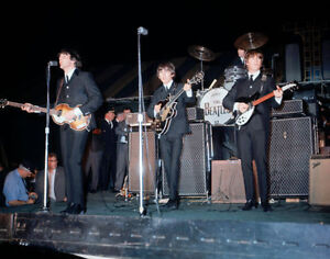 The-Beatles-Live-Wall-Art-Print-Photo14-x-11