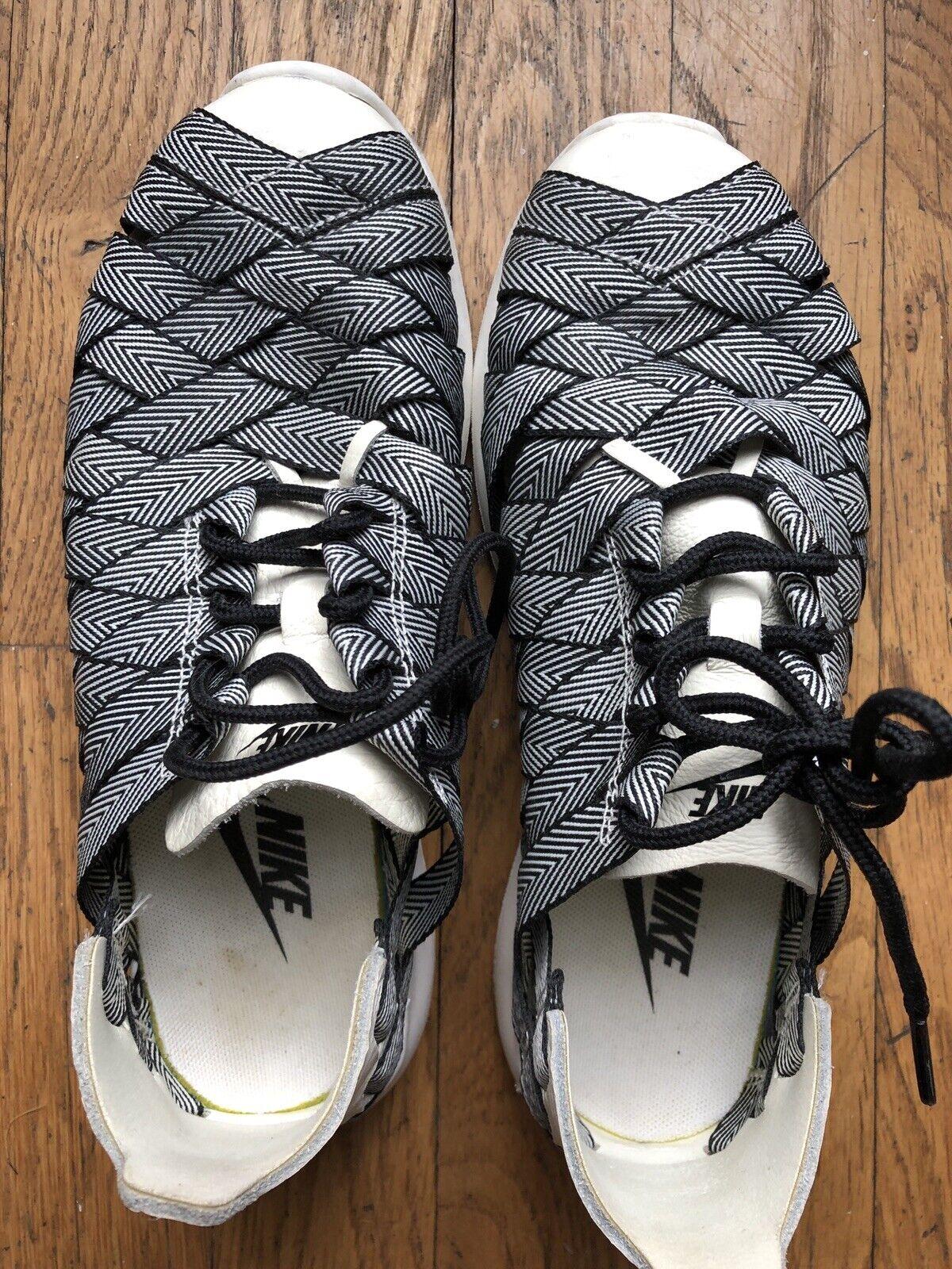 Nike Juvenate Woven Peemium Womens Shoe Size 6 - image 4