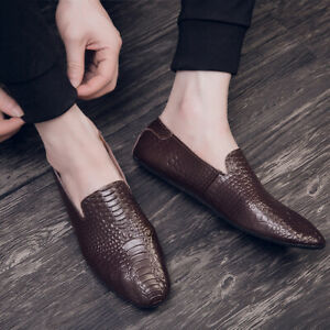 [ 40% Off ] Summer spring Breathable Genuine Leather Flats