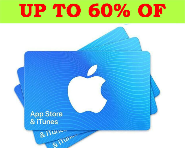 How To Get iTunes Gift Cards🔥 UP TO 30-60%off 🔥 & Resell iTunes Gift Cards PDF