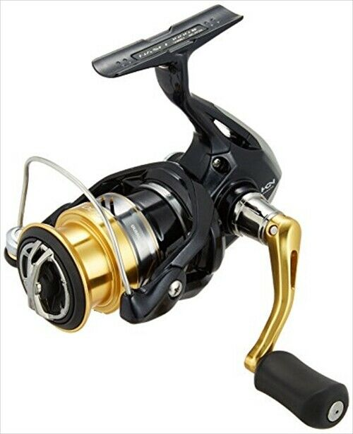 Shimano 16 Nasci 1000 From Japan
