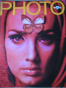 magazine-PHOTO-N-020-BOUBAT-BLOCH-LAINe-EN-INDE-CLERGUE-CESTAS-1969