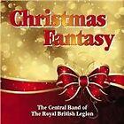Central Band of the Royal British Legion - Christmas Fantasy (2012)