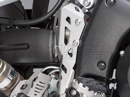 Suzuki v courant 1000 à partir de Bj 14 moto bremspumpen protection en argent sw motech NEUF