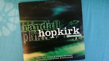 NINA PERSSON & DAVID ARNOLD - RANDALL & HOPKIRK DECEASED. CD SINGOLO 1 TRACK