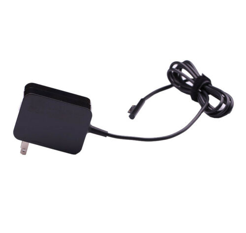 15V 2.58A AC Wall Charger For Microsoft Surface Pro 5 PRO5 Power Supply Adapter