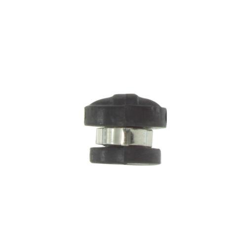 Disc Brake Pad Wear Sensor-Brake Pad Sensor Wires Front Centric 116.34018