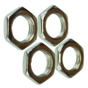 2 Stück M10x1 M10 x 1 Gewinderohr Eisen-Stahl L= 60mm Gewinderöhrchen Stahlrohr