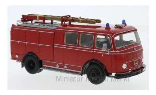 1965-1:43 NEO Mercedes LPKO 311 Pullman TLF 16-Pompiers #45735