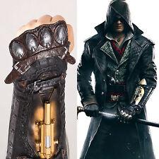 Assassin's Creed Syndicate Gauntlet con Nascosta Lama plastica Cosplay Costume