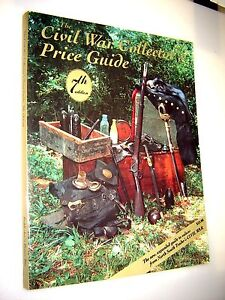 The-Civil-War-Collector-039-s-Price-Guide-7th-Edition-Paperback-1995