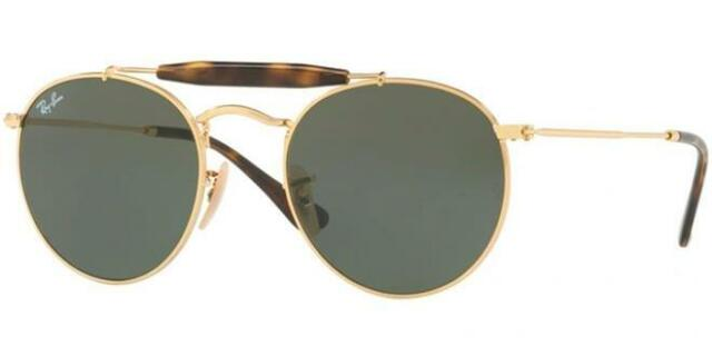 Lunettes de Soleil Homme Ray-ban Rb3747 001 (50 Mm)   eBay be0f2f268050