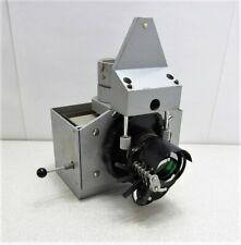 Microscope Illuminator Housing With Filters