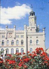 Alte Postkarte - Wschowa
