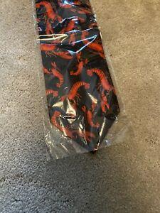 New-Mens-Lobster-Neck-Tie