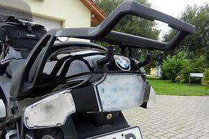 LED Rücklicht Heckleuchte mit Blinker rot BMW R 850 RT  R1100 RT R 1150 RT
